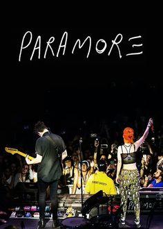 Paramore 2016