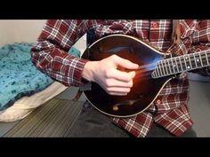 ▶ Right Hand Technique - Mandolin Lesson - YouTube