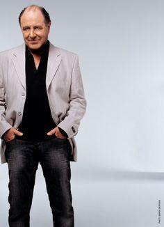 Michel Delpech Michel Delpech, Mans World, Big Star, Back In The Day, Divorce, Famous People, Blues, Celebs, Songs