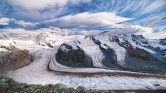 1920x1080 Free Awesome glacier