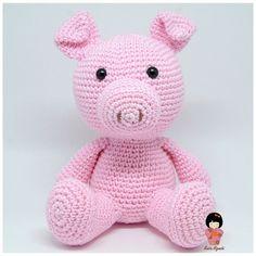 Easy Crochet Baby Hat, Knit Crochet, Especie Animal, Hello Kitty, Dinosaur Stuffed Animal, Etsy Seller, Teddy Bear, Knitting, Toys