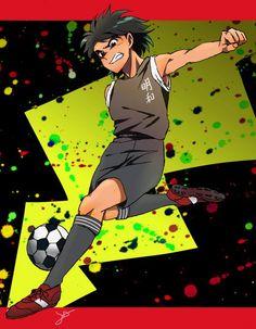 埋め込み Captain Tsubasa, Estilo Cholo, Anime, Kuroko, Football, Disney Characters, Fictional Characters, Geek Stuff, My Favorite Things