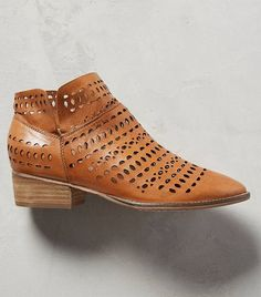 Seychelles Tame Ankle Boots