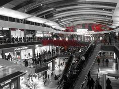 Fontanar Mall