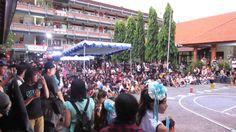 #bunkasai #stiba #saraswati #2015 #may #cosplay #cosustreet Denpasar, Bali Travel, Have Fun, Cosplay, Events, Island, Board, Happenings, Block Island