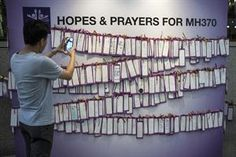 Hopes & Prayers for MH370 - where the hell is it?