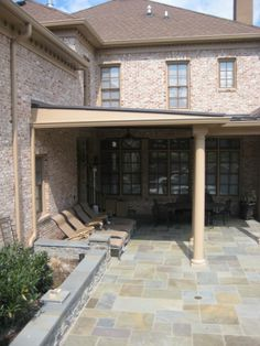 Nashville Patios - Home Design Ideas and Pictures