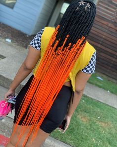 braided hairstyles you need to try hairstyles rasta hairstyles for 60 year olds hairstyles nigeria hair vacation hairstyles for 9 year olds hairstyles for white girls hairstyles real hair Box Braid Hair, Big Box Braids, Box Braids Styling, Cool Braids, Box Braids Hairstyles, Braided Hairstyles For Black Women, Twist Hairstyles, Hairstyles 2018, Hairdos