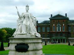 Kensington Palace, Joel Bond Travels, London Discovery