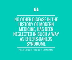 What is Ehlers-Danlos Syndrome