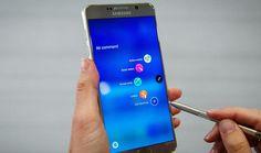 El Samsung Galaxy Note 7 añadiría una cámara dual en la trasera - http://www.actualidadgadget.com/note-7-anadiria-una-camara-dual-la-trasera/