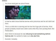 Aw, Peeta.