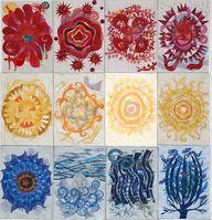2012 Journal Quilts: Karen Ziadeh
