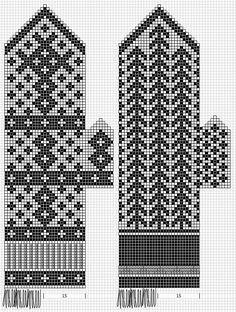 Mustrilaegas: 1960-ndad / 1960s