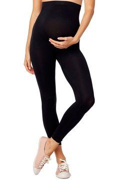 Rosie Pope Seamless Maternity Leggings