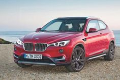 BMW X2 exclusive pic
