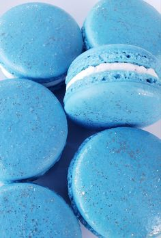 Hot chocolate in the West Indies - Clean Eating Snacks Light Blue Aesthetic, Blue Aesthetic Pastel, Rainbow Aesthetic, Aesthetic Colors, Baby Blue Wallpaper, Blue Butterfly Wallpaper, Memorial Day Foods, Le Grand Bleu, Vanilla Macarons