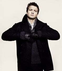 Photo of for fans of Jeremy Renner 30900284 Beautiful Boys, Beautiful People, Gorgeous Guys, League Of Extraordinary Gentlemen, Mission Impossible, Clint Barton, Jeremy Renner, Raining Men, Celebs