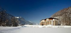 Grand Tirolia Kitzbühel, Kitzbühel Hotel, Spa Retreat, Austria, SLH