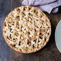 Rezept von Myriam Zumbühl: Amsterdamer Apfelkuchen
