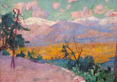 John Russell, Australia's French impressionist works currently on display at the Art Gallery of NSW in Sydney