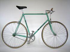 Stahl Rennrad, Singlespeed, Fixie, Randonneur und Vintage Classic Bike Raritäten :: Singlespeed Galerie