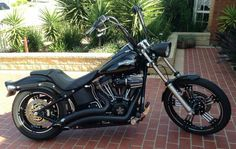 Pic Night Train, Harley Davidson Bikes, Harley Davidson Motorcycles