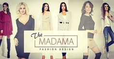 #madamafashion #madama.sk #fashion