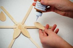 Christmas craft for older kids