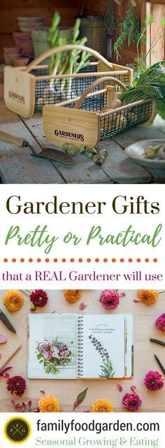 Fantastic Gardener Gifts