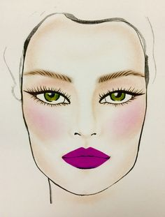 All the makeup inspiration you need to make your green eyes pop!