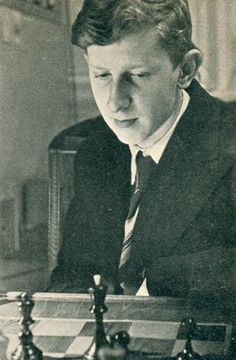 Smyslov around 1943
