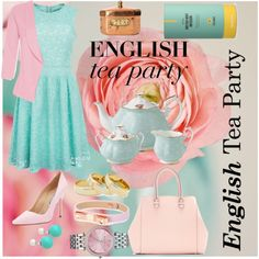 """pass the tea"" by cuteclothesyo on Polyvore come follow me on polyvore follow for follow back!!"