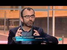 Rafael Santandreu: insomnio