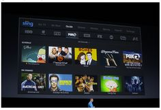 Sling TV adds a slew of new channels including BBC NBC Bravo USA and Syfy     - CNET  Sling TV is adding a bunch of new channels to its streaming video service  but watching some of them simultaneously could be a challenge.  Among the new channels are popular previously unavailable networks from the NBC and BBC family including USA Bravo BBC America Syfy and some regional Comcast Sportsnet channels. But Sling is keeping its channel offerings in two separate color-coded tiers: Sling Orange…
