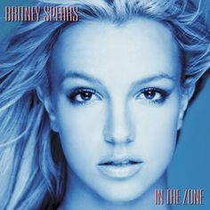 Caratula Frontal de Britney Spears - In The Zone