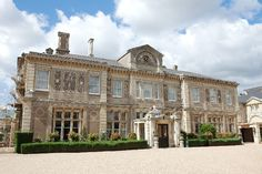 Down Hall Country House Hotel - Wedding Venue