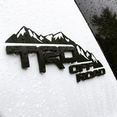 Decals for Toyotas and everything that moves you. by ToyoDecal 4runner Accessories, Car Parts And Accessories, Tacoma Trd, Toyota Tacoma, Four Runner, Runner Runner, Toyota 4runner Trd, Spice Things Up, Offroad