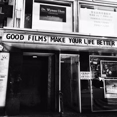 Imagini pentru good films make your life better