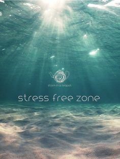 Stress free zone  www.storminateapotbrand.bigcartel.com  Follows us also on  FB Storm in a Teapot G+ http://goo.gl/yNOUHh Twitter https://twitter.com/StormTeapot