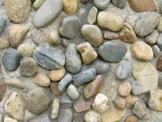 how to build a rock wall with mortar