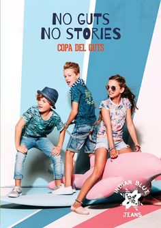 Spring Summer collection 2016 by Indian Blue Jeans Girl Fashion Style, Tween Fashion, Fashion Shoot, Puberty Girls Stages, Kids Boys, Baby Kids, Shoes Without Socks, Indian Blue, Kids Studio