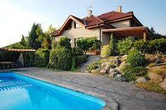 Výsledek obrázku pro malé zahrady s bazenem Outdoor Decor, Home Decor, Decoration Home, Room Decor, Home Interior Design, Home Decoration, Interior Design