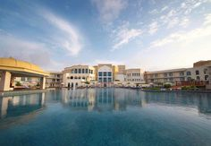 Salalah Marriott Resort en Omán #Oman