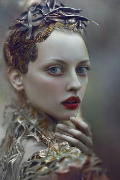 A.M.Lorek Photography Model: Ewa Kępys <3 Fashion designer: Bibian Blue <3