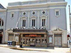 Located in historic downtown York, the Strand-Capitol Performing Arts Center is Central PA's premier venue for dynamic live entertainment, presenting an array of Broadway productions, comedy performances, live music and family shows. The facility includes two historic theatres – The Capitol, built in 1906 and the Strand, which opened in 1925.