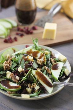 ... images about Salat - Salad on Pinterest | Salads, Avocado and Dressing