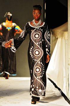 Identite Africaine