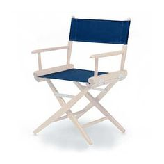 Telescope Casual World Famous Director Chair