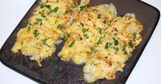 Ryba po francusku. Koniecznie musicie zrobić i spróbować. Do tego dania można wykorzystać filety z dowolnej ryby. Ja miałam dorsza. Mega ape... Fish Recipes, Seafood Recipes, Vegan Recipes, Cooking Recipes, Fish Dishes, Seafood Dishes, Fish And Seafood, Healthy Dishes, Macaroni And Cheese